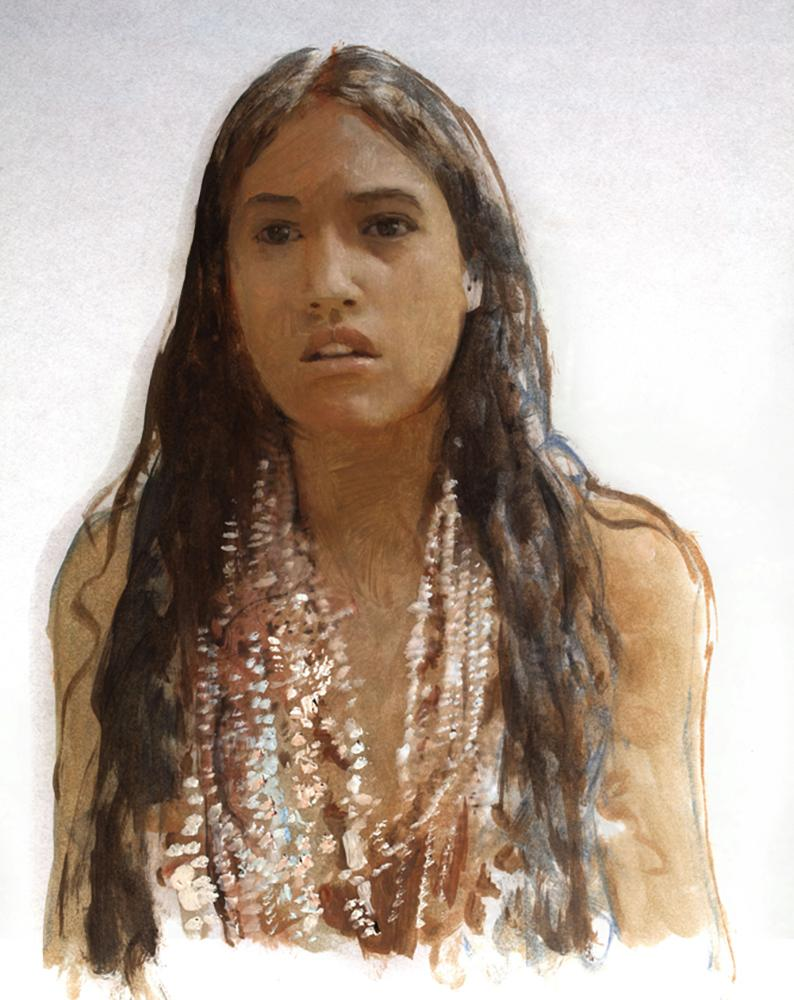 robert hunt, History, Pocohontas, native american, indian, criterion, criterion collection, illustration