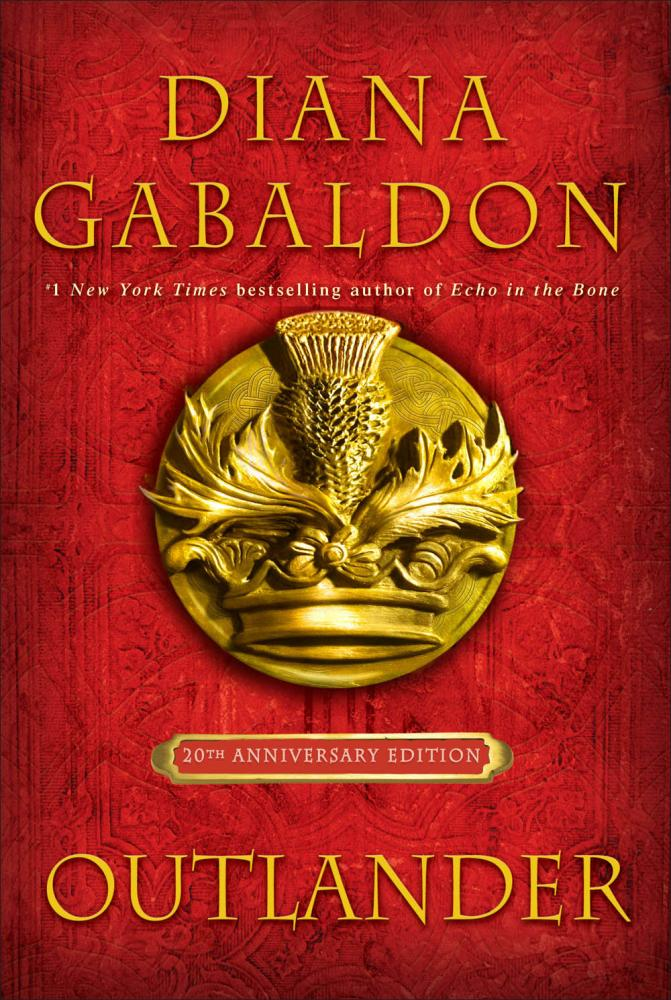 Robert Hunt, Outlander, book Cover,  Gabaldon,