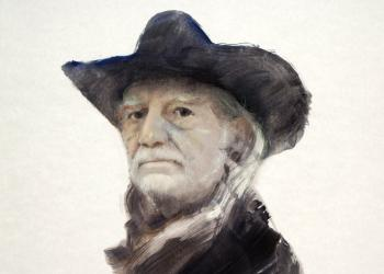 willie nelson, rolling stone, robert hunt