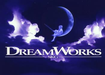 Robert hunt, Dreamworks, dreamworks logo
