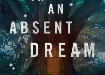 Robert hunt_in an absent dream book cover